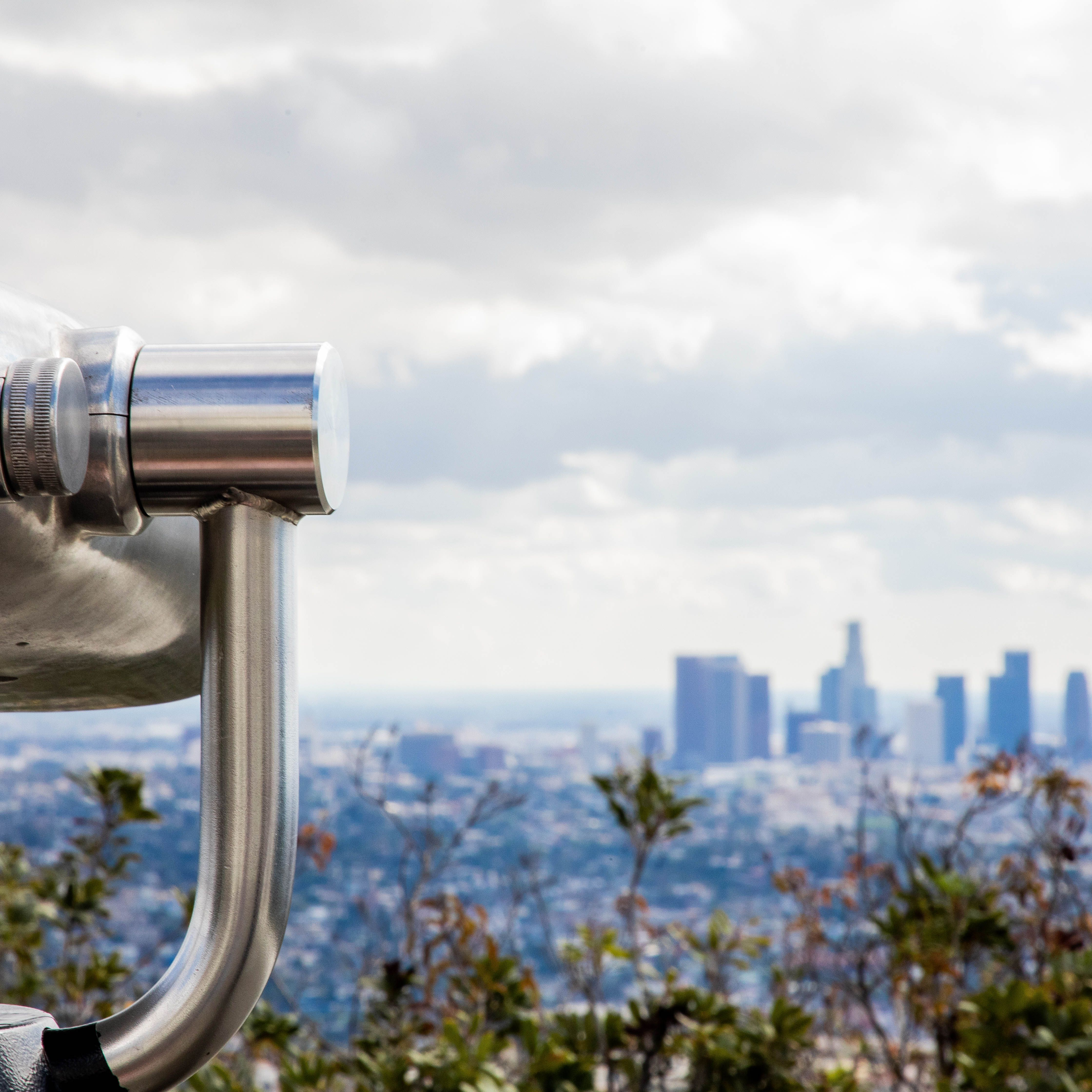 Griffith Observatory and Museum Visitors Guide