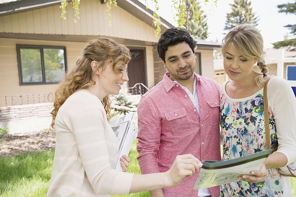 Get a Real Estate License
