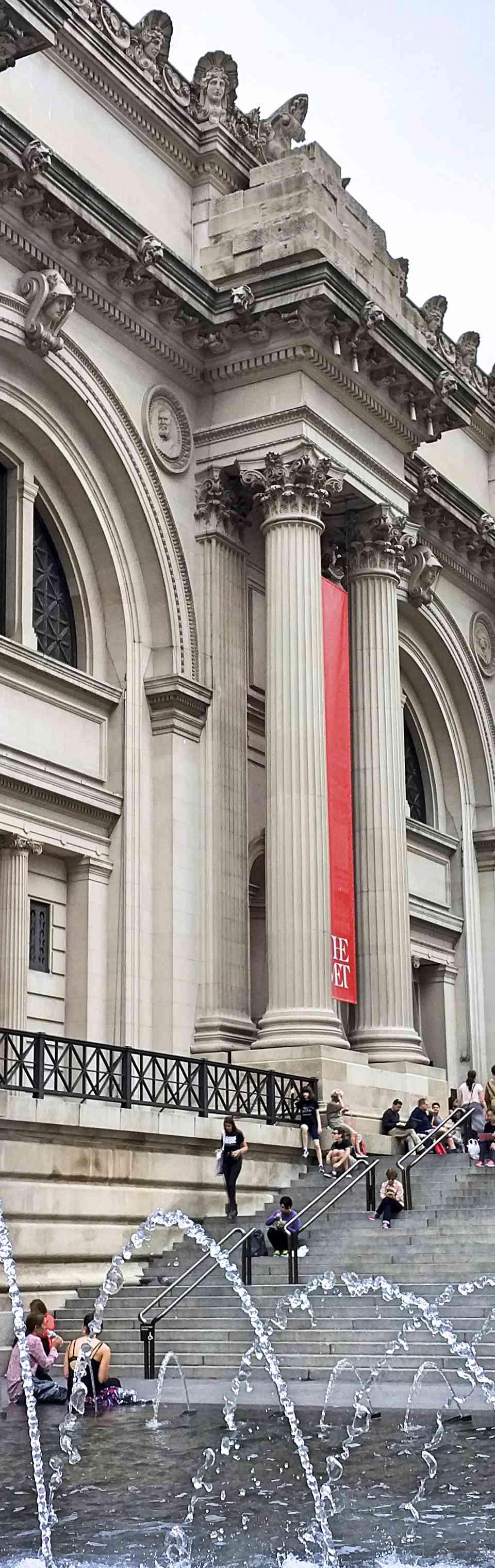 Metropolitan Museum NYC