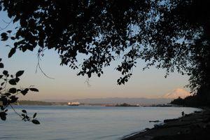 Owen Beach Tacoma