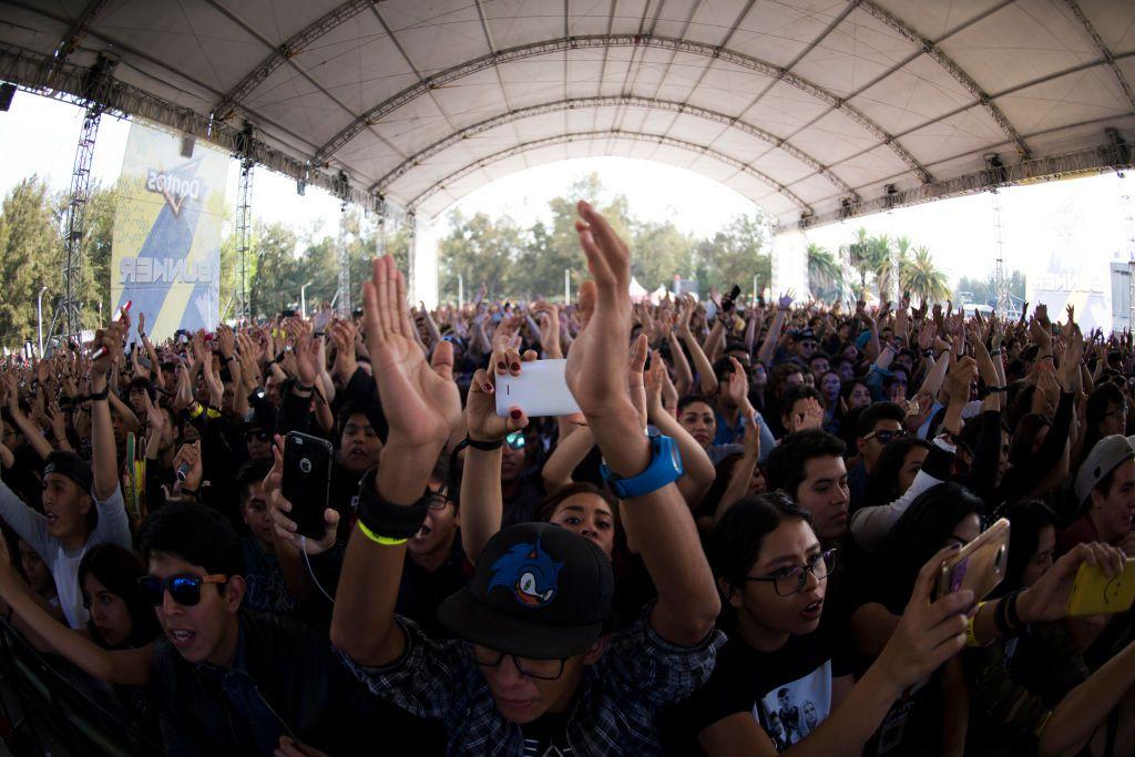 Vive Latino Music Festival
