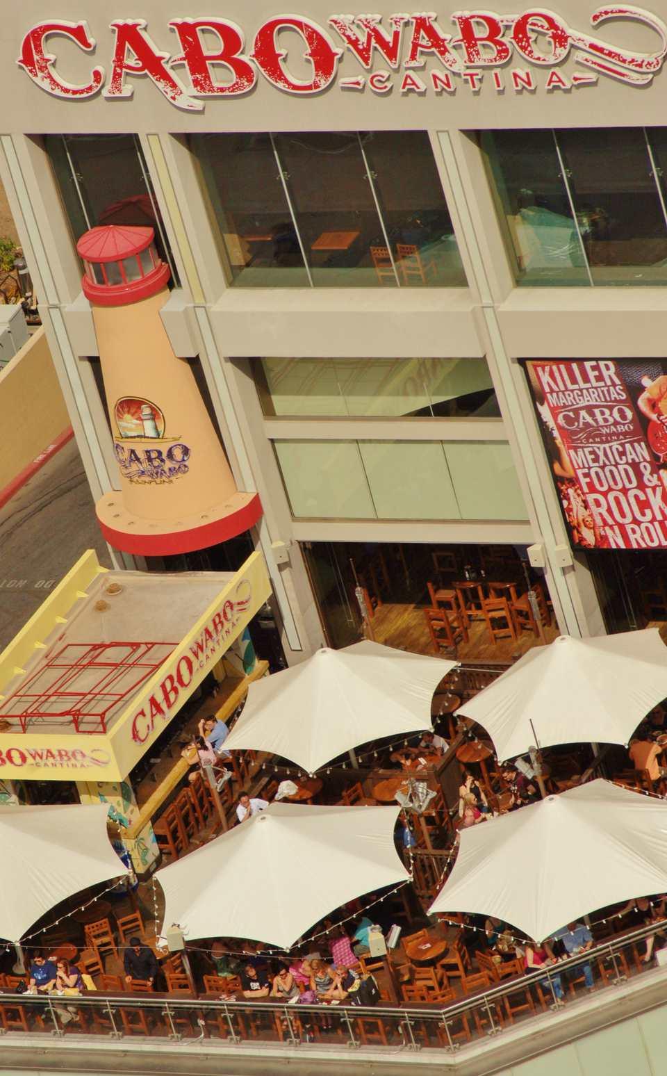Best Food Deals In Vegas On The Strip