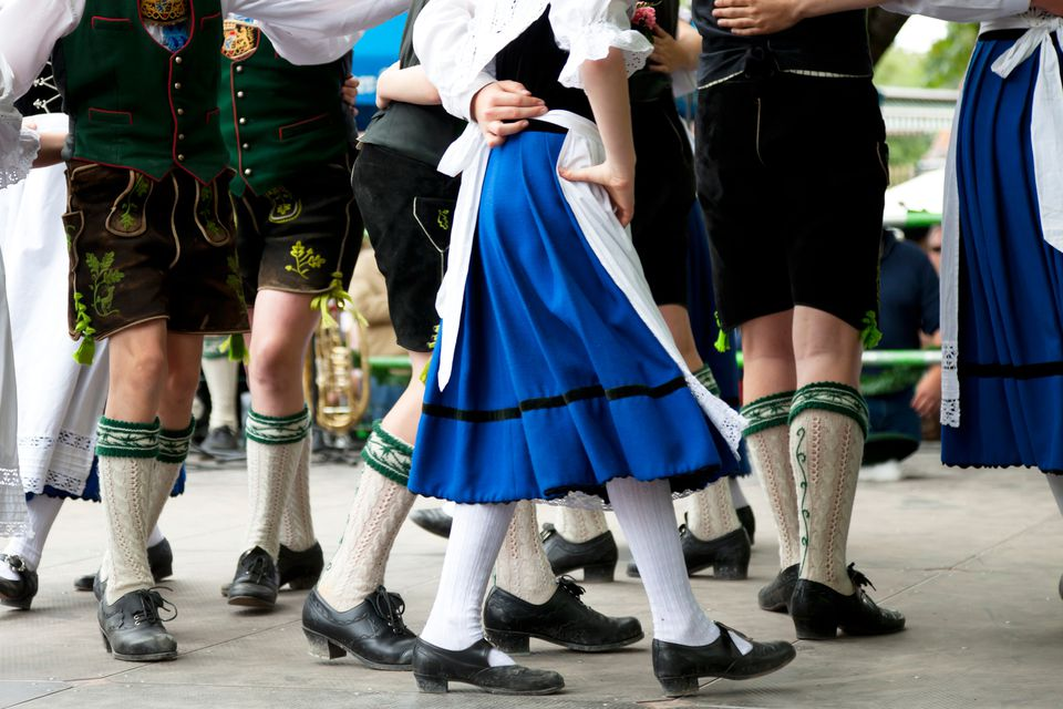incredible german oktoberfest lederhosen groupbang