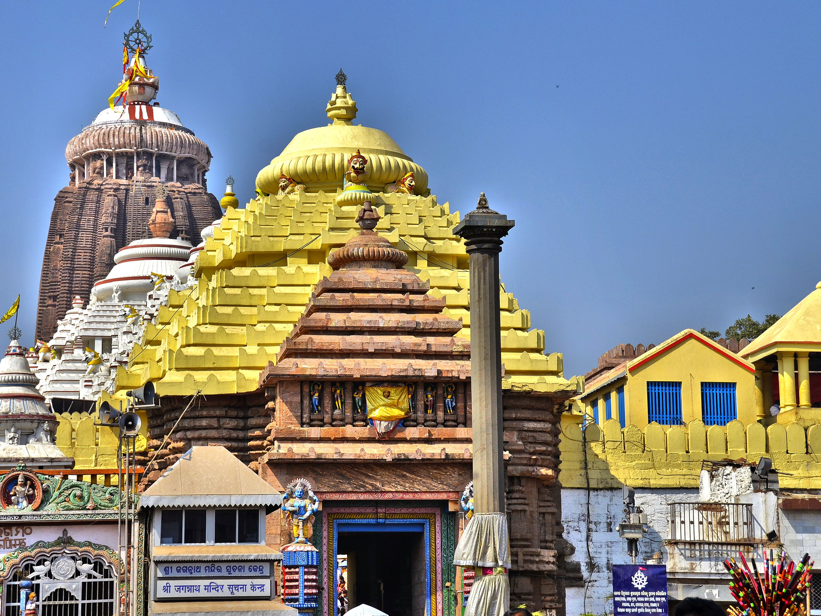 Puri Jagannath Temple In Odisha Essential Visitor Guide