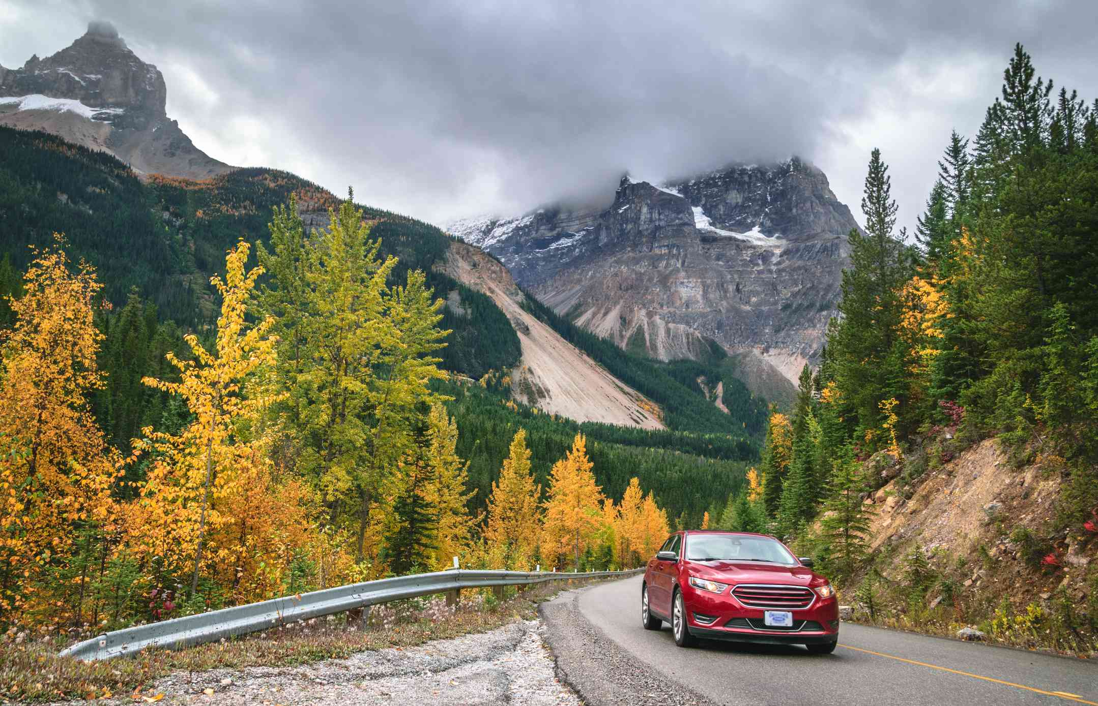 How to Plan the Ultimate British Columbia Road Trip