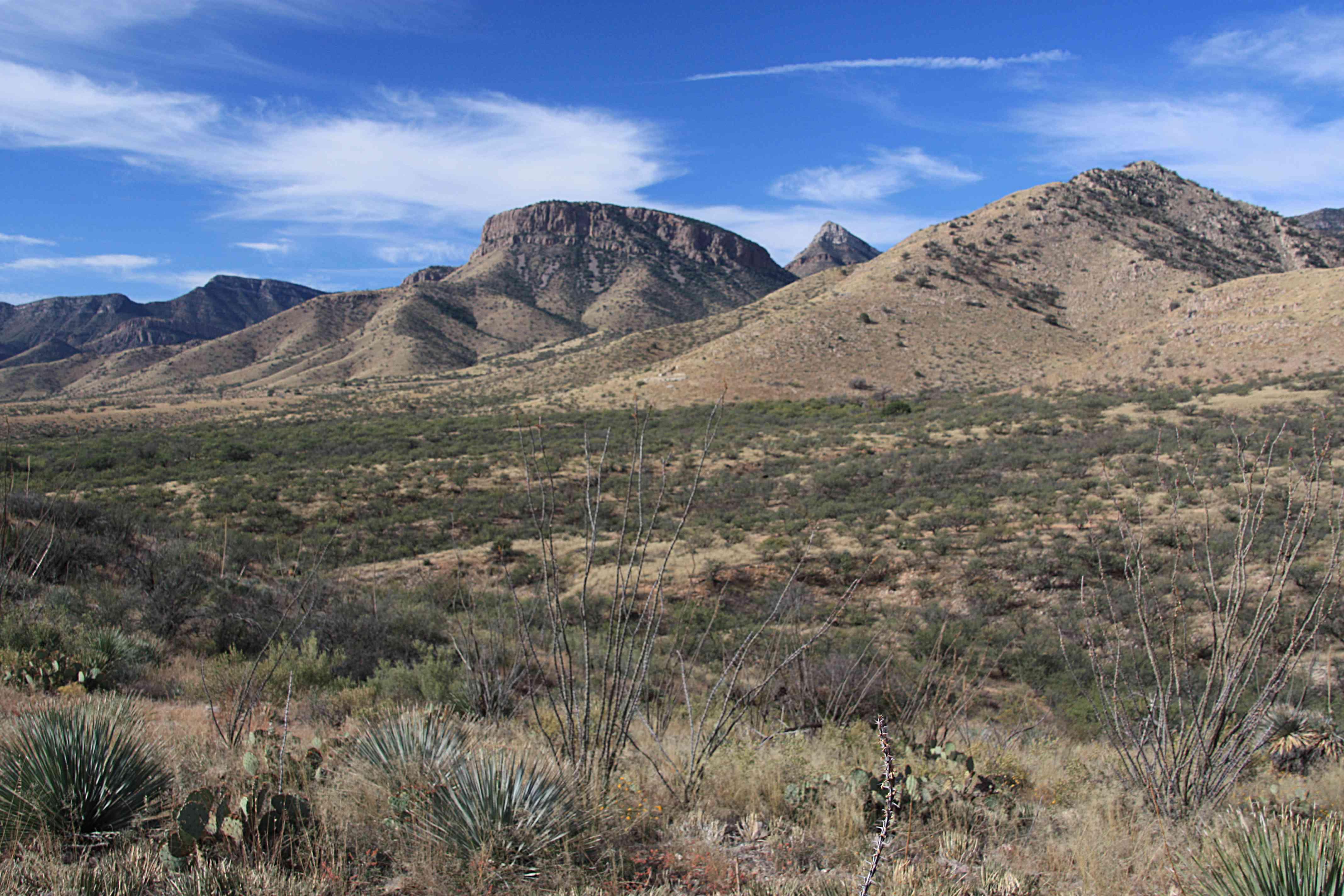 Kartchner Caverns State Park - Arizona