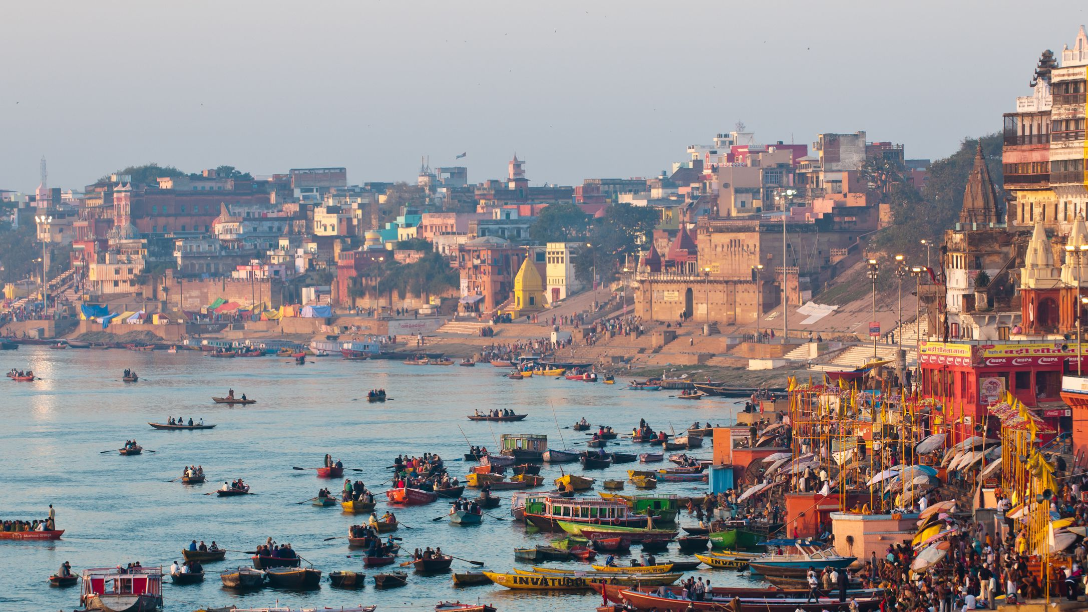 Varanasi in India: Guide for Planning Your Trip