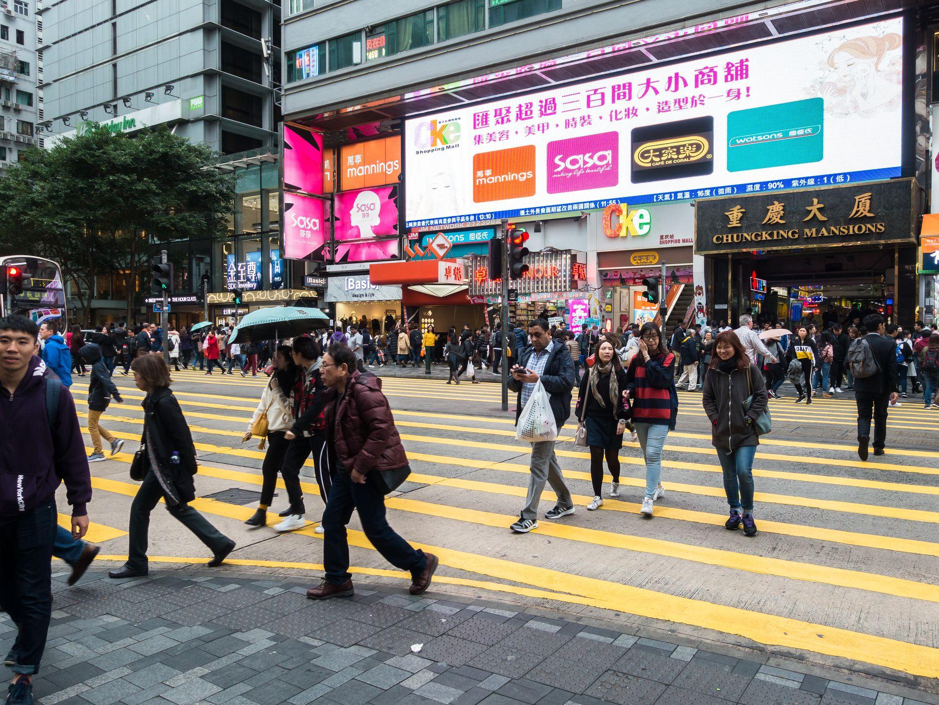 The 9 Best Budget Hong Kong Hotels Of 2019