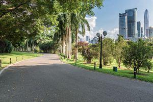 Lianhuashan Park