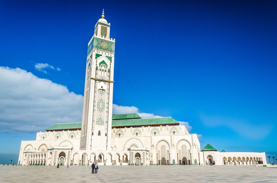 Casablanca Travel Guide Essential Facts And Information
