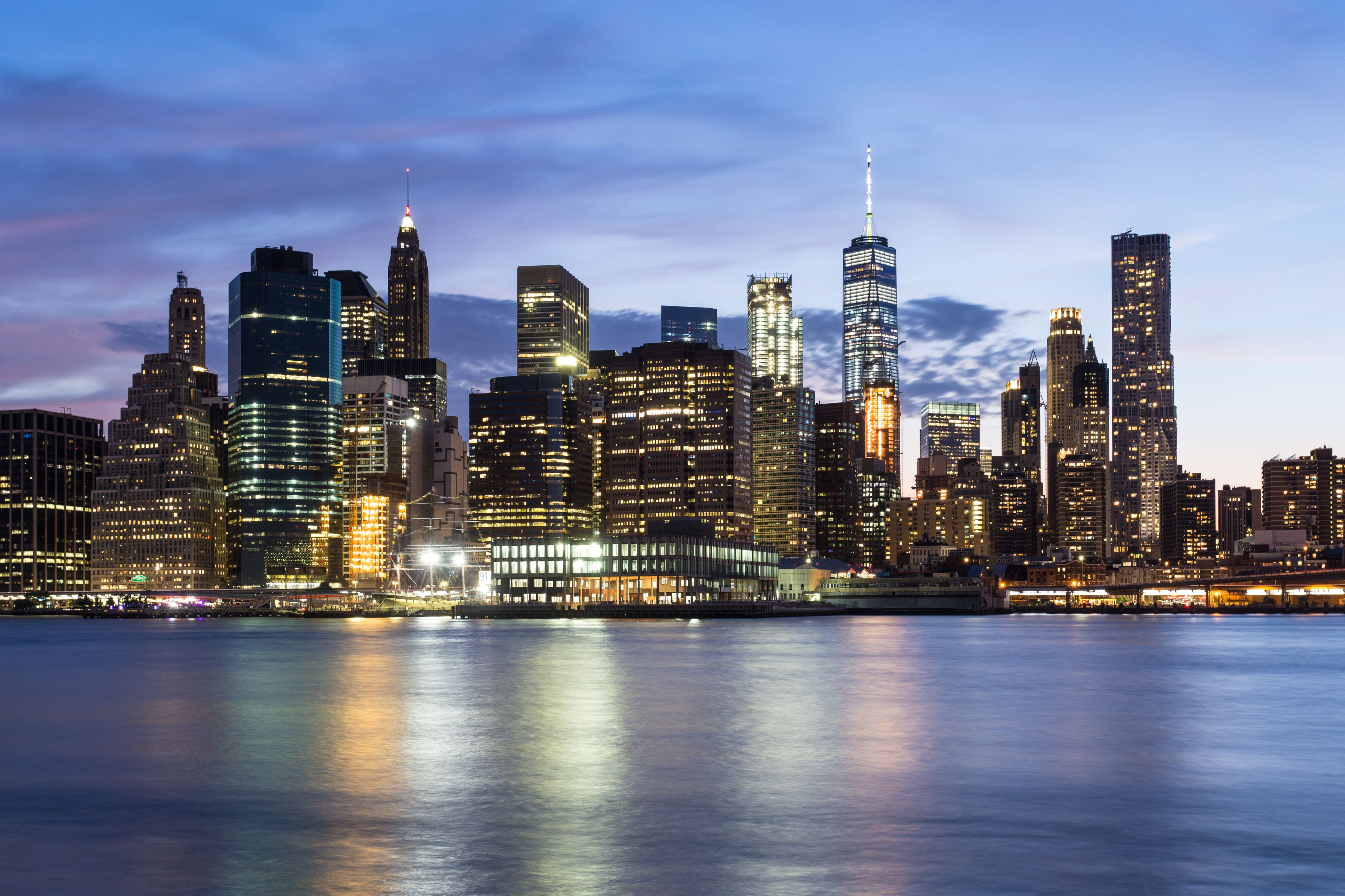 top apps for getting around new york city