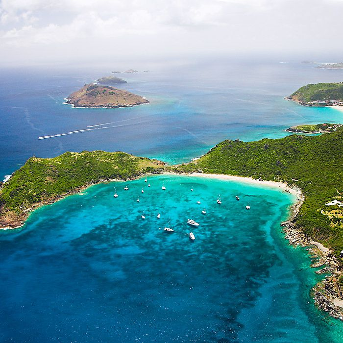 St. Barths Travel Guide