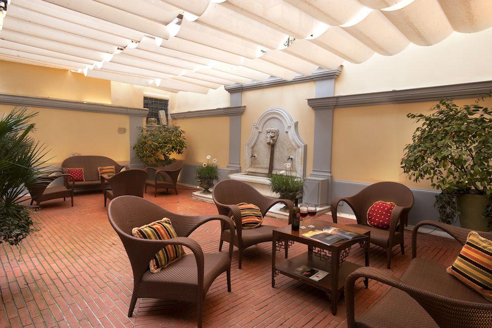 Hotel Sant Anna Roma