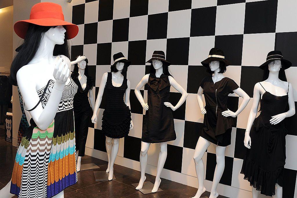 Montaigne Market Jagger collection
