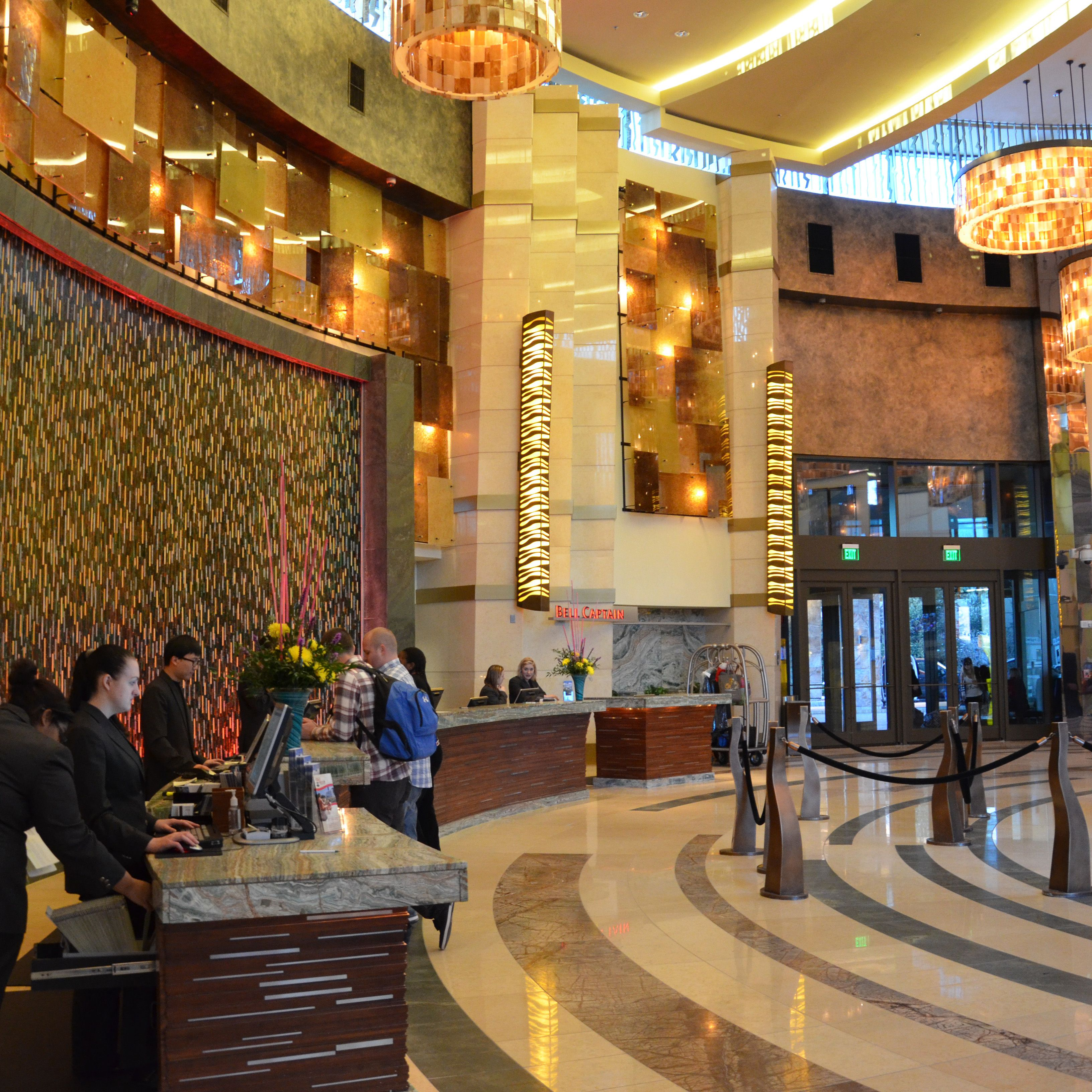 Foxwoods Hotels Best Hotel Bets At The Casino In Ct