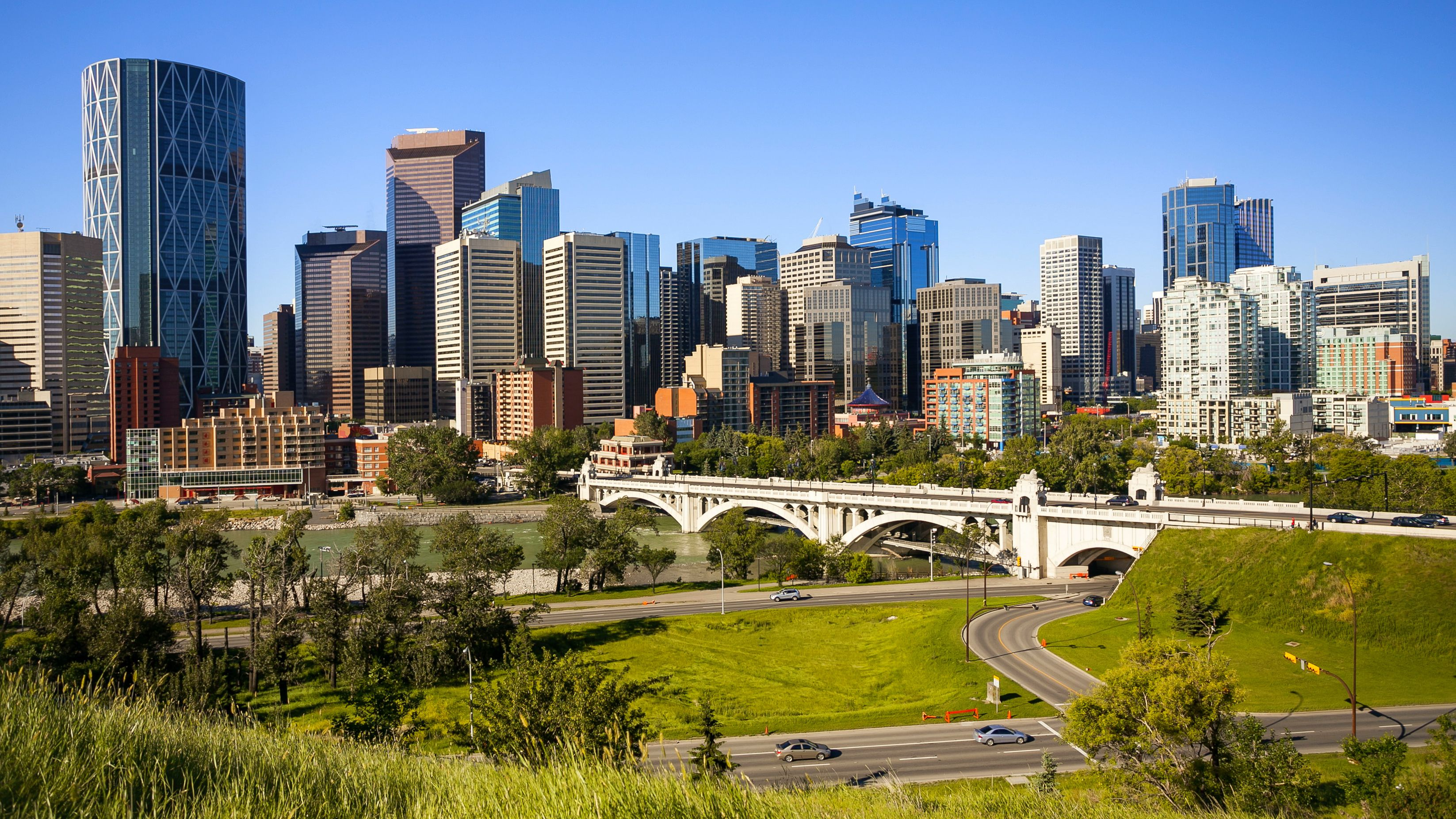 The Best Time to Visit Calgary