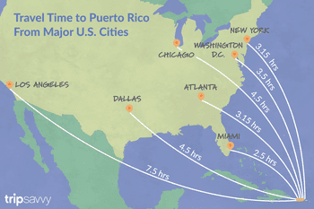 The Relationship Between Puerto Rico and the U S