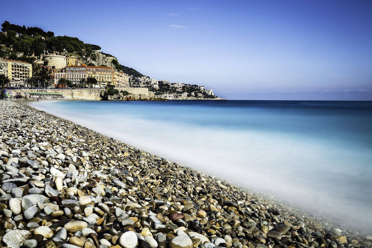 Club Nautique De Nice the 10 best beaches in nice, france