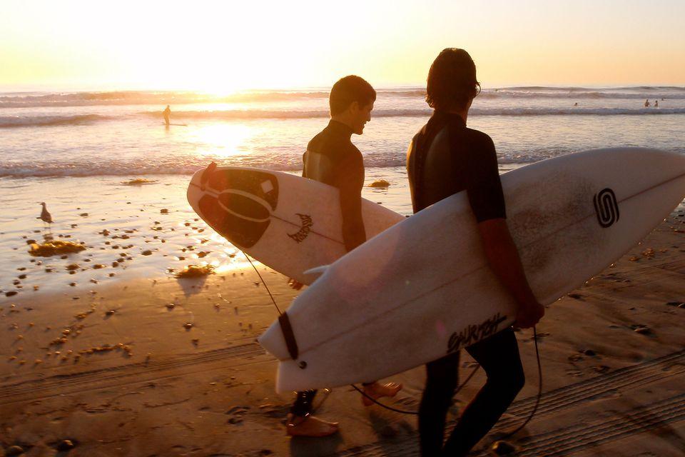 Top 10 Camping Spots in California