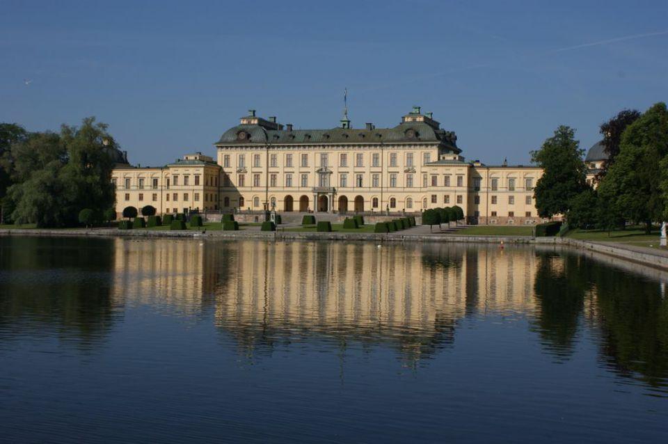Scandinavian building