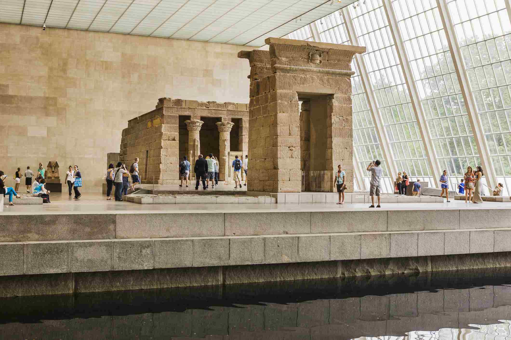Nyc Subway Map Metropolitan Museum.Metropolitan Museum Of Art Visitors Guide