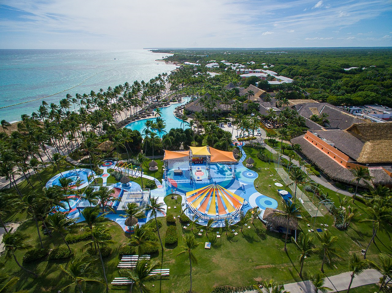 Review Club Med Punta Cana In The Dominican Republic