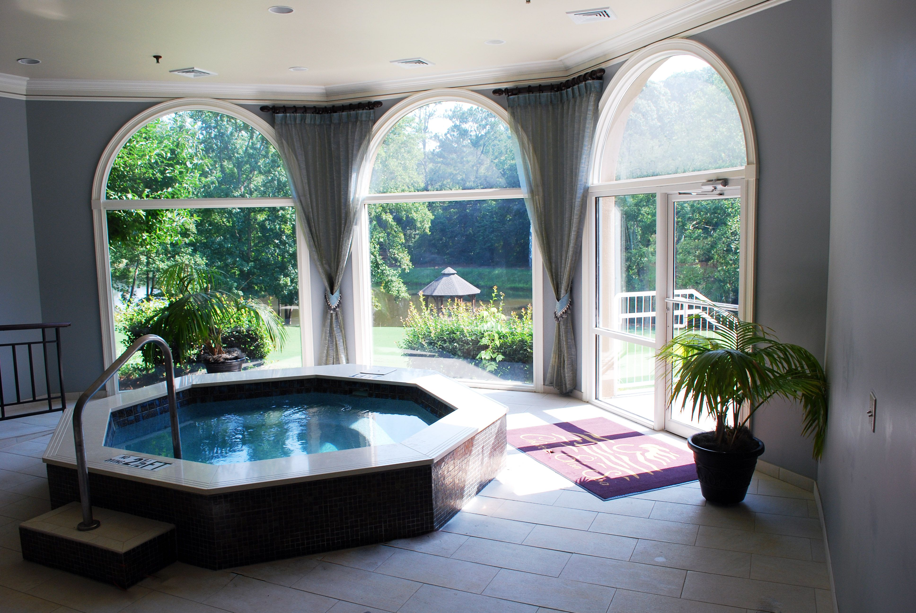 Spa at Château-Èlan Winery & Resort, Atlanta, GA