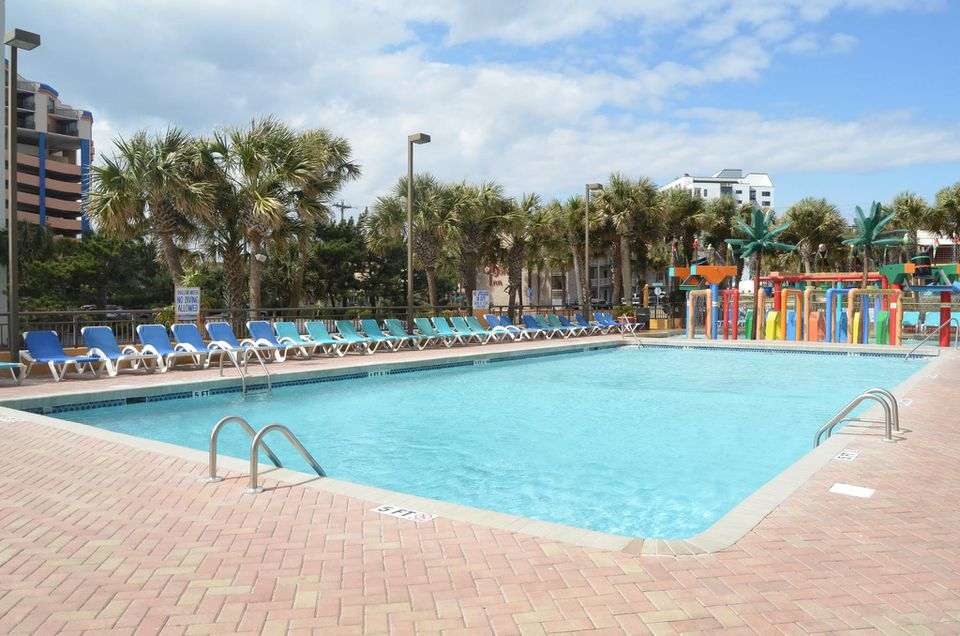 best myrtle beach hotels myrtle beach resorts. Black Bedroom Furniture Sets. Home Design Ideas