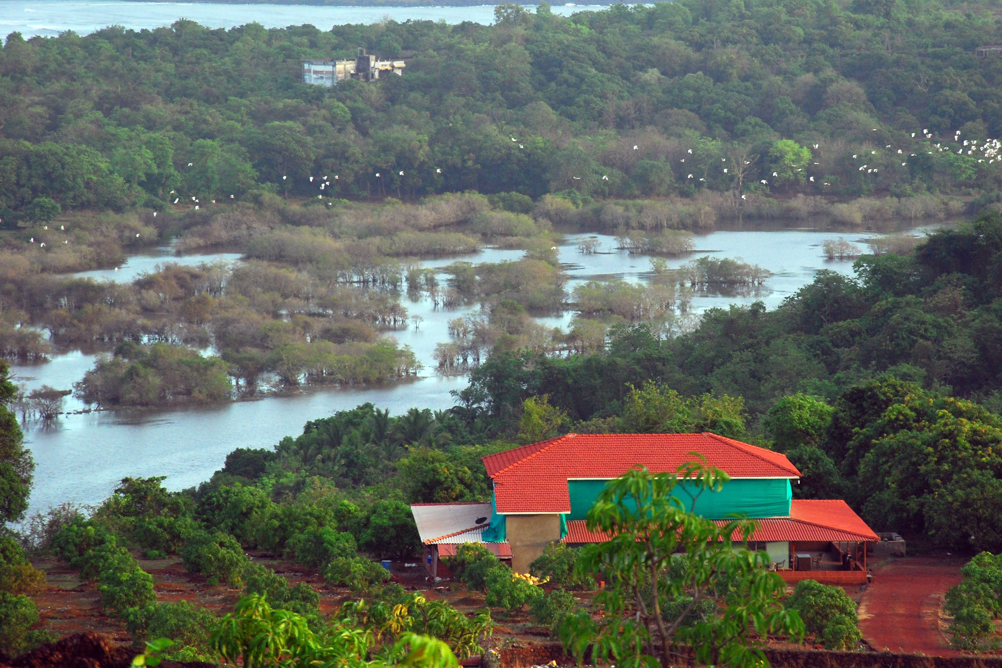 Ganesh Agro Tourism