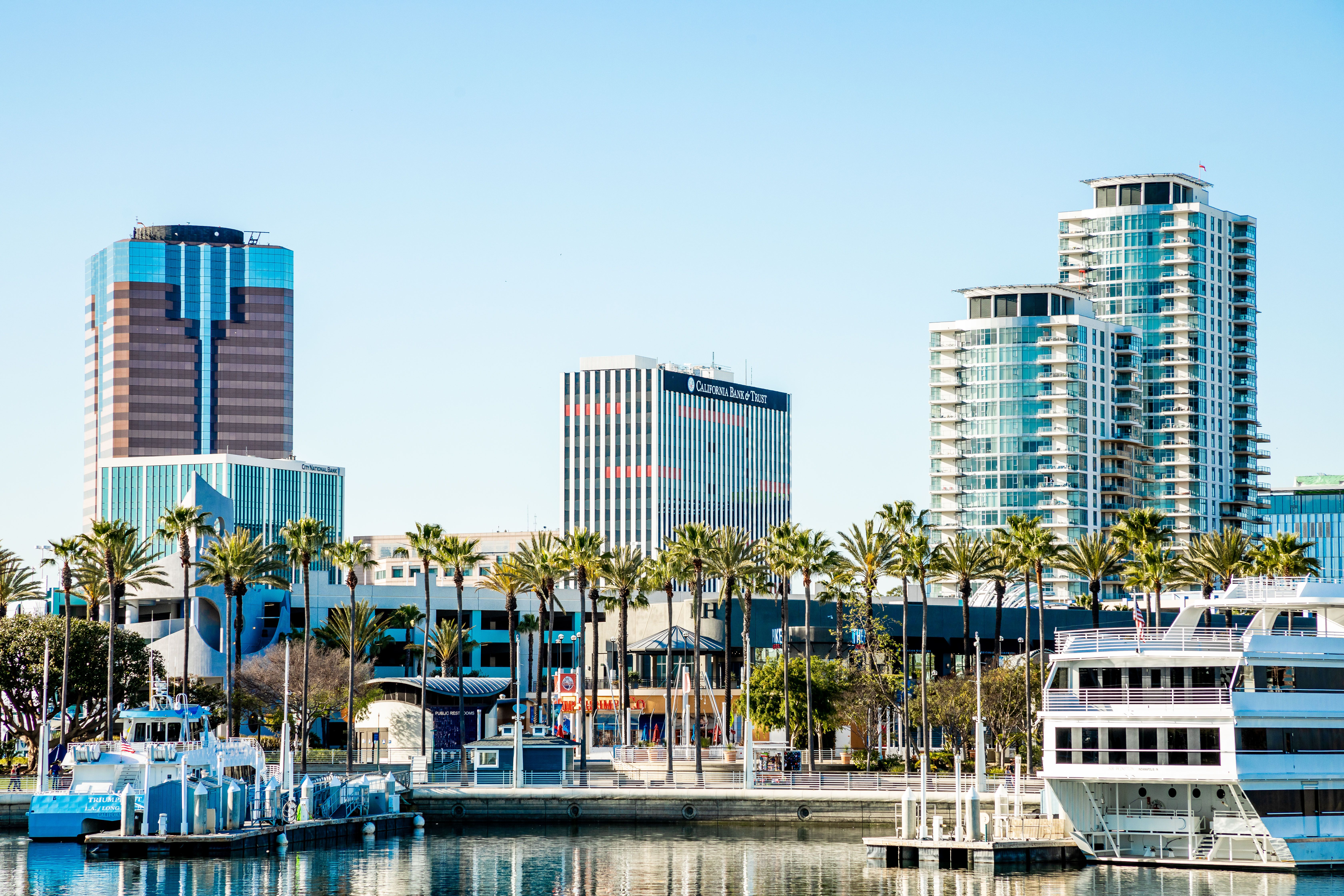 How To Spend A Day Or Weekend In Long Beach California