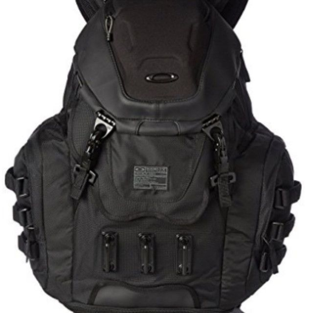 fe4858e0895b Best Overall  Oakley Kitchen Sink Backpack