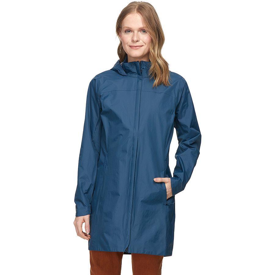 Patagonia Torrentshell 3L City Rain Coat