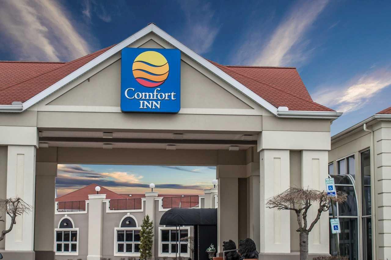 Comfort Inn Sandusky