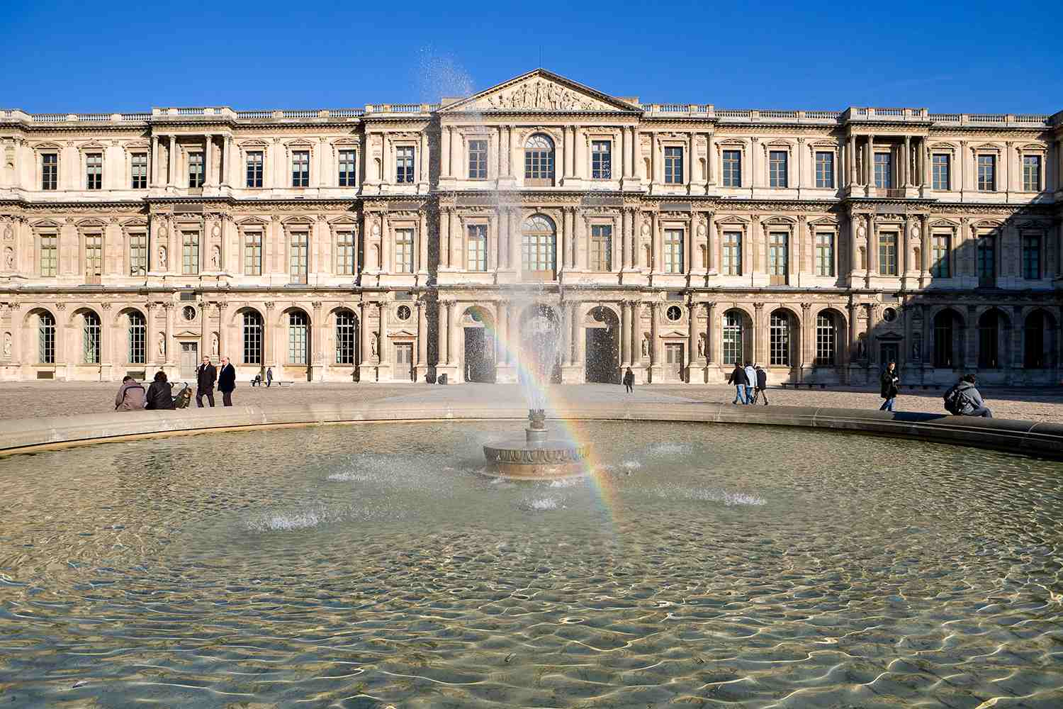 The Louvre Museum: Tips for Visiting with Kids