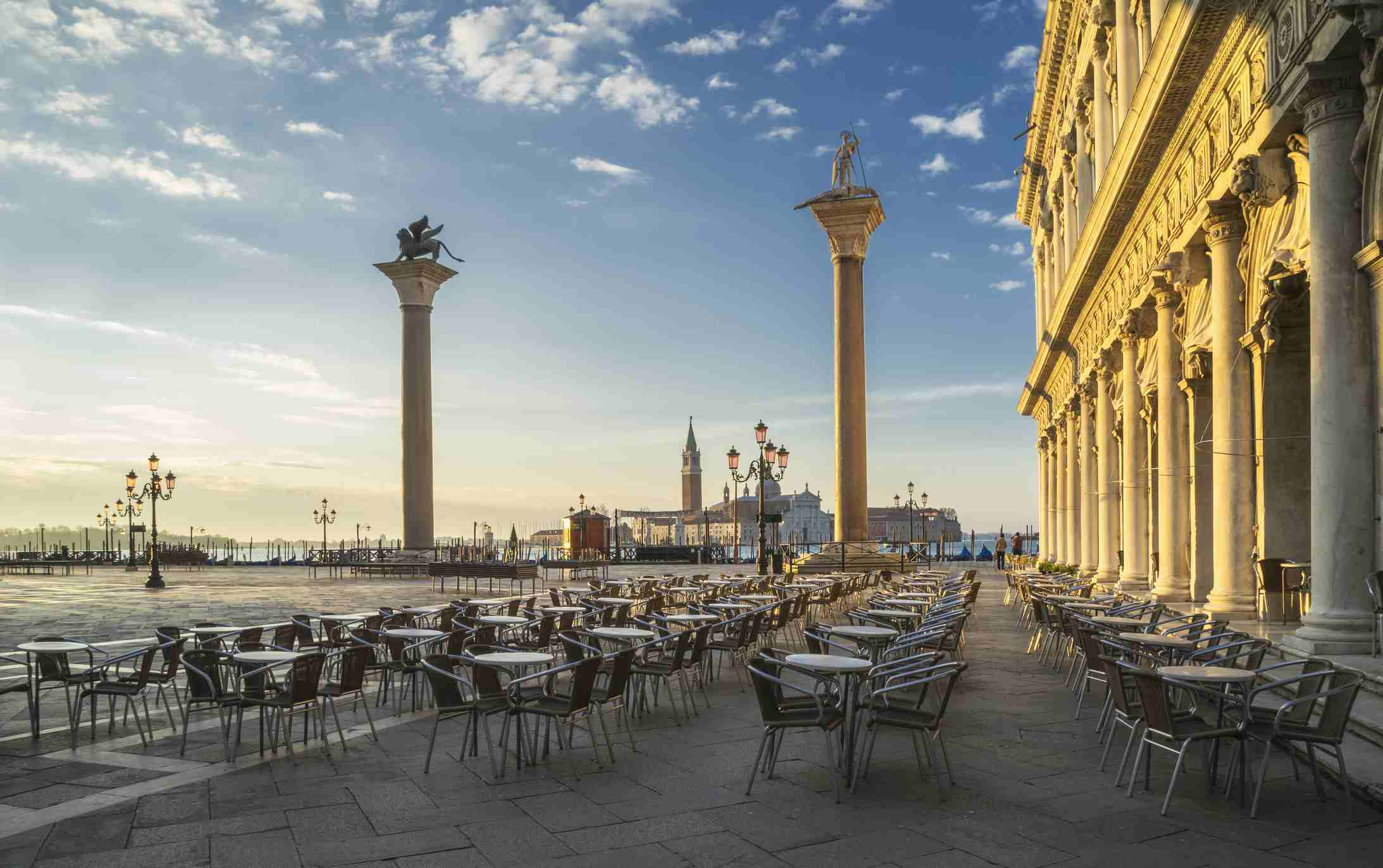 the top 10 free things to do in venice, italy