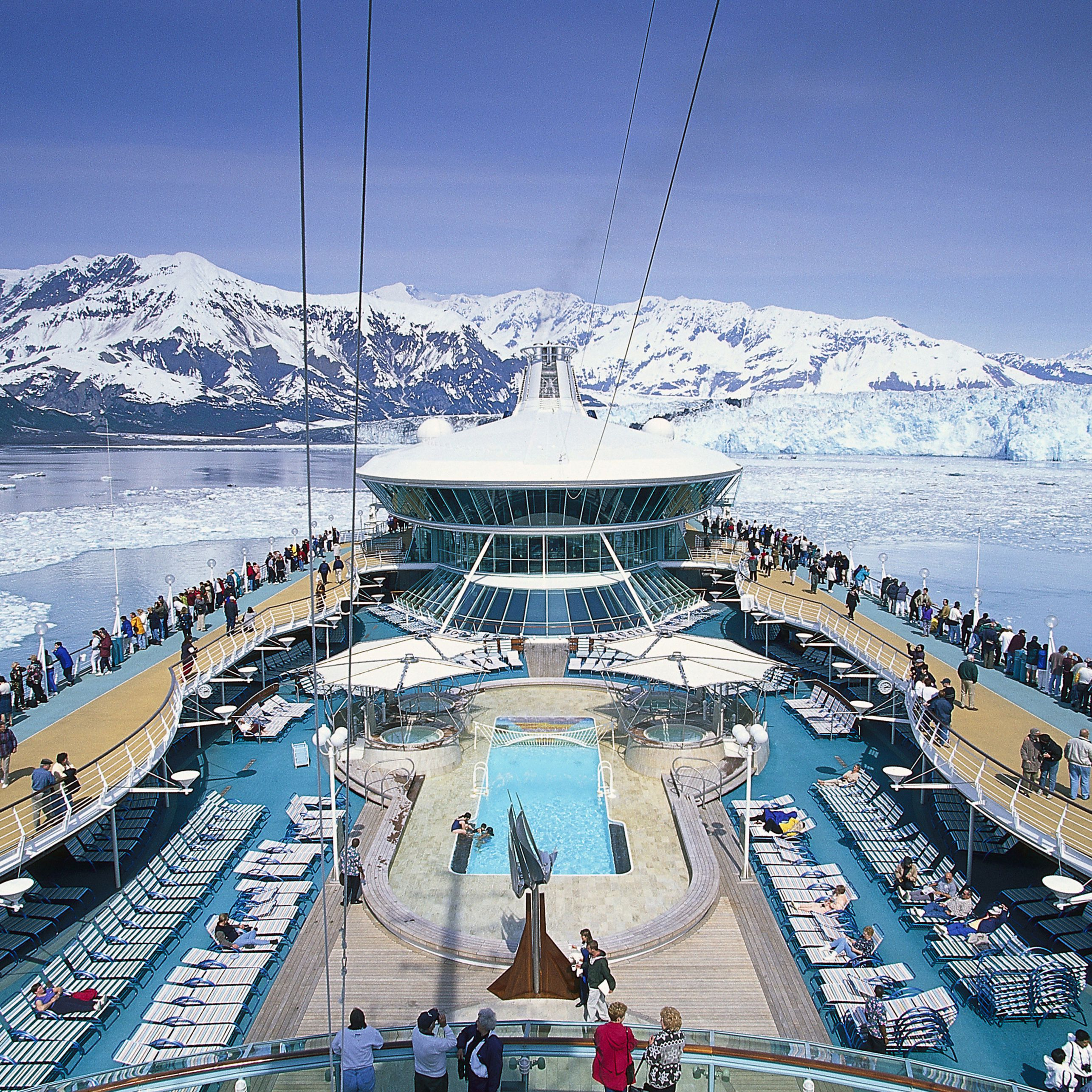 Want Less Crowds and More Wildlife on Your Alaska Cruise? Go Small.