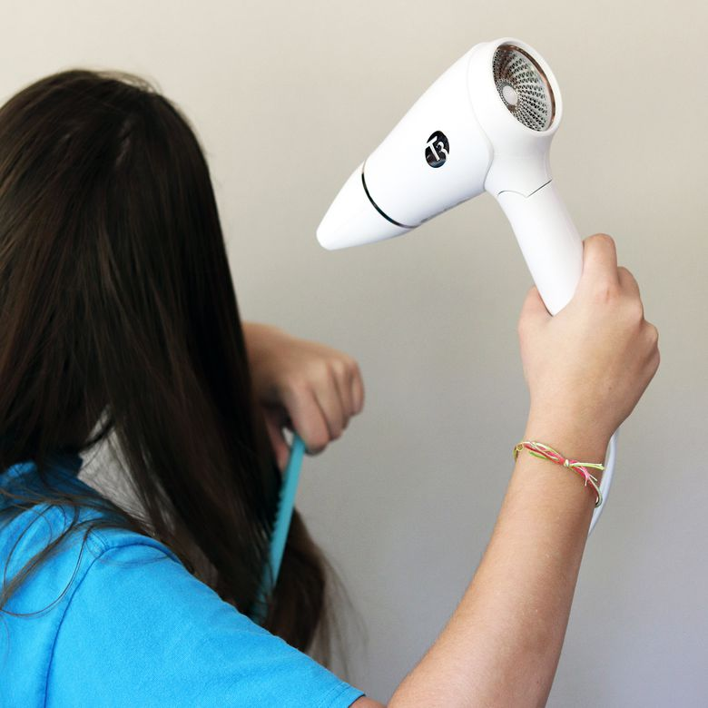 T3 Featherweight Folding Hair Dryer