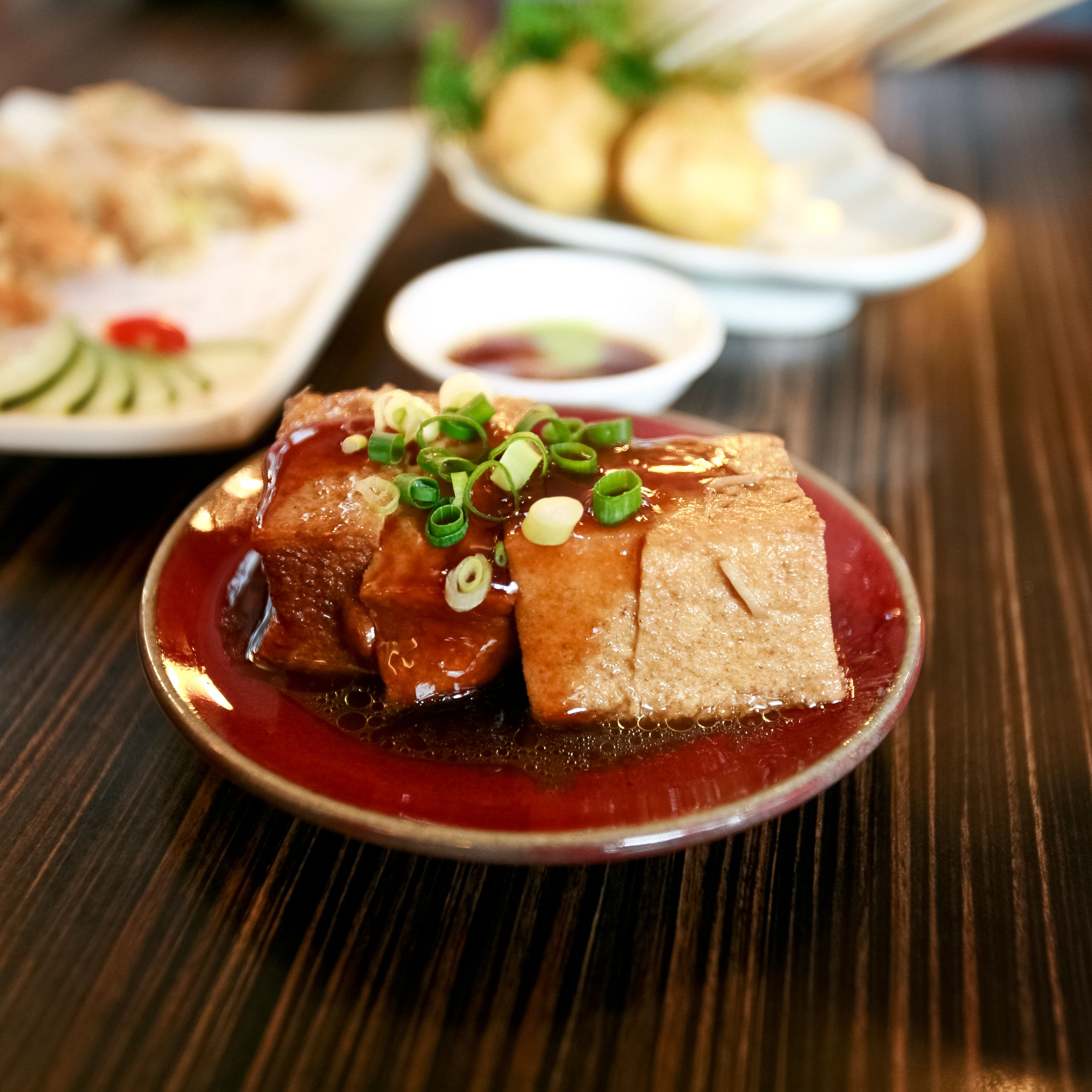 What Is Stinky Tofu and Does it Really Stink?