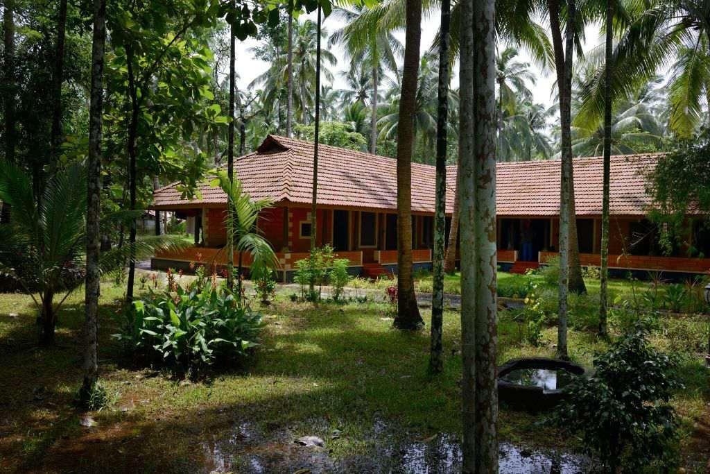 11 Rejuvenating Ayurvedic Resorts in Kerala, India