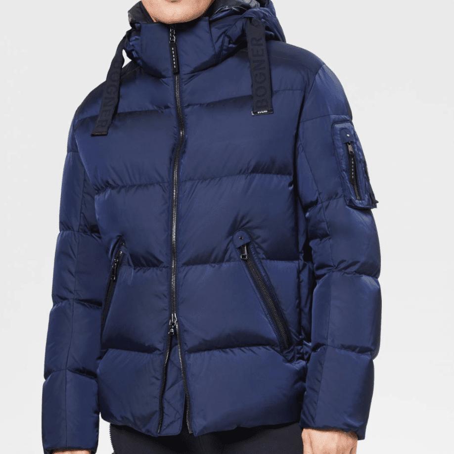 Bogner Jamy Down Jacket