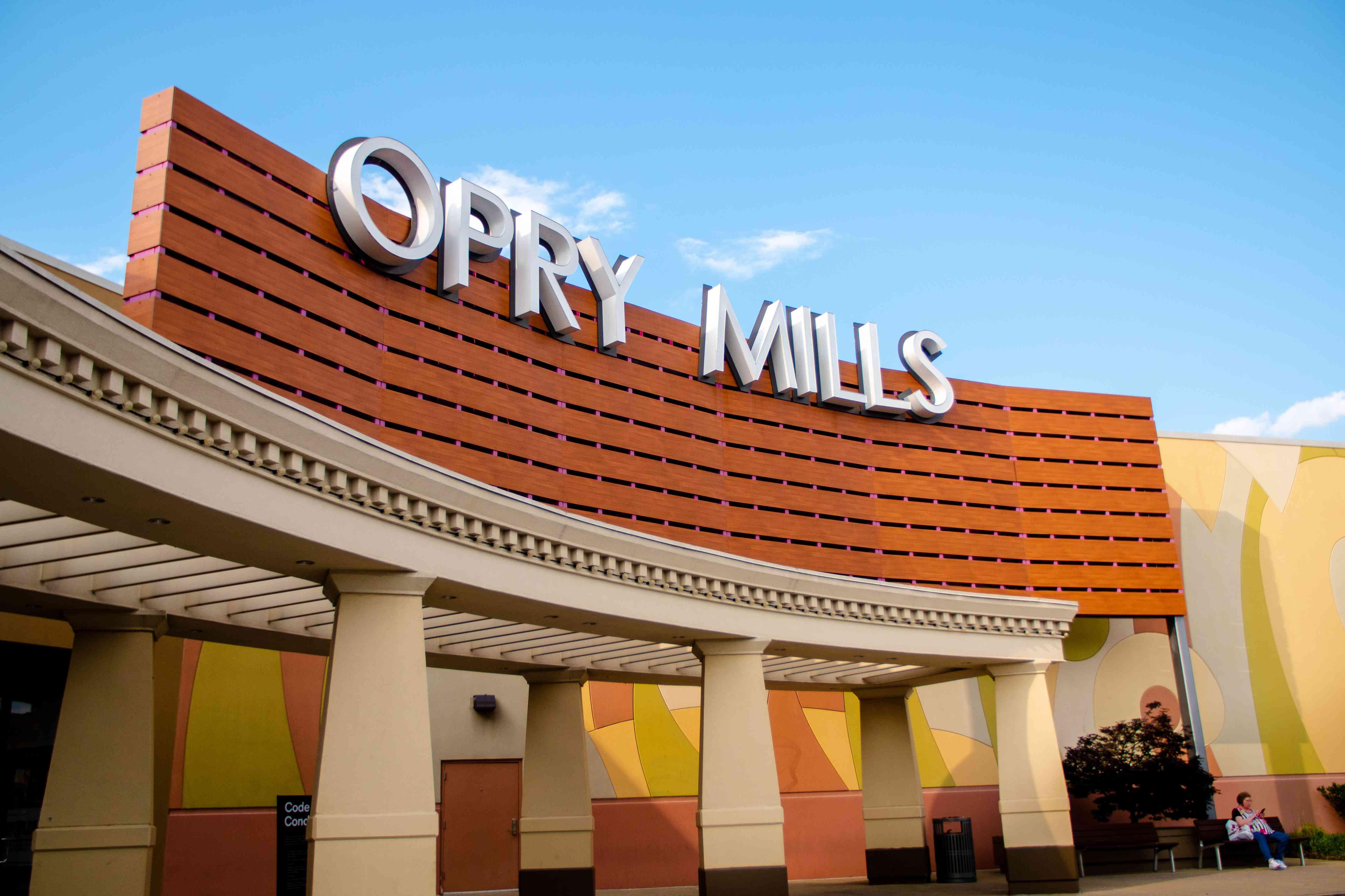 Best Malls in Nashville, Tennessee