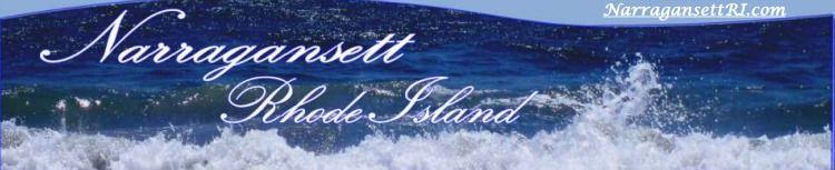 The Narragansett Rhode Island Rentals logo