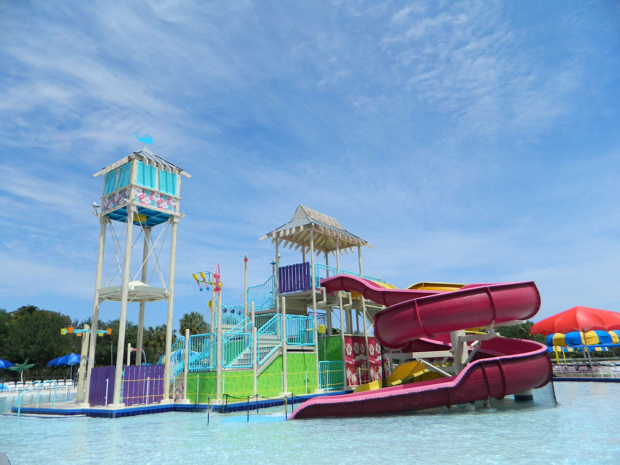 Water Parks In The Greater Ft Lauderdale Area