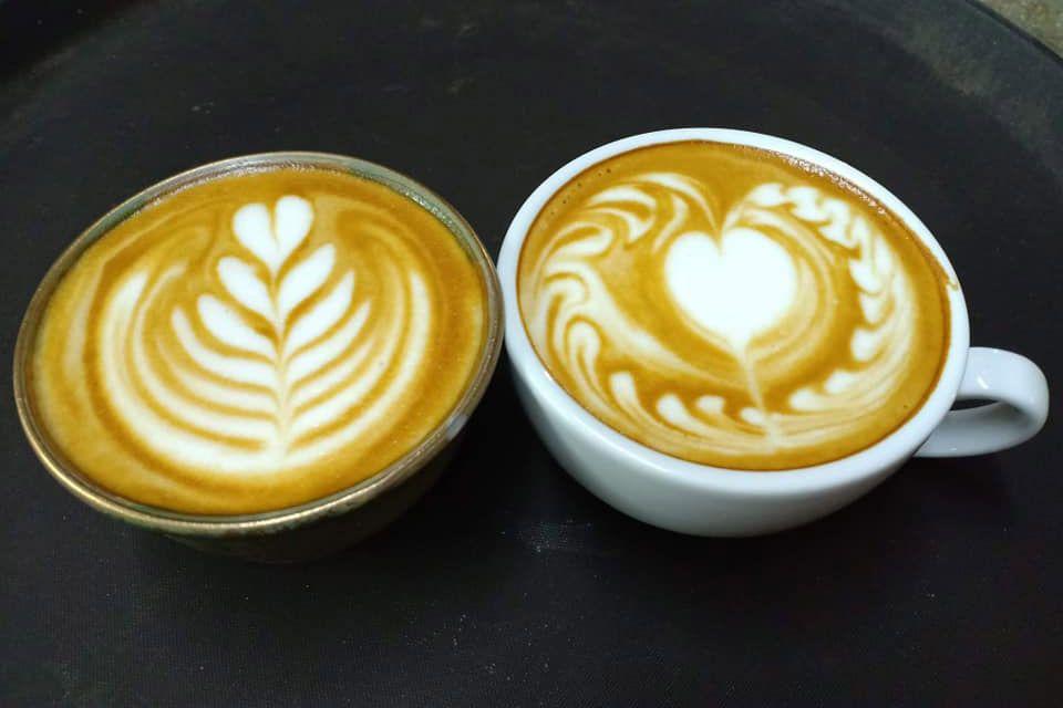 Feel Good Cafe, Phnom Penh