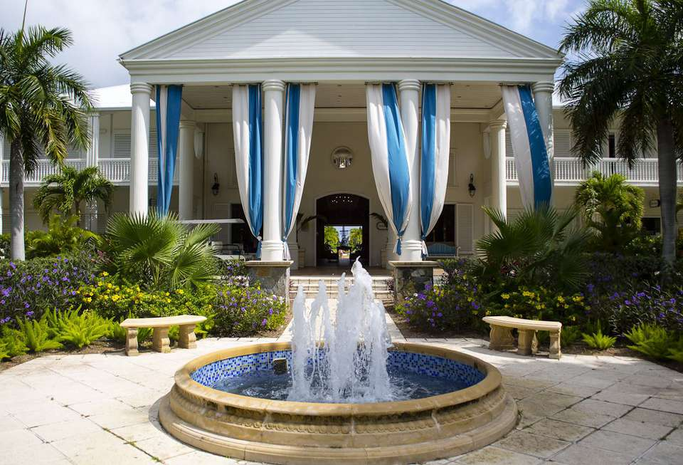 Radisson Blu St. Martin exudes French West Indies style.
