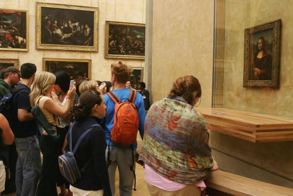The Louvre Museum Tips For Visiting With Kids