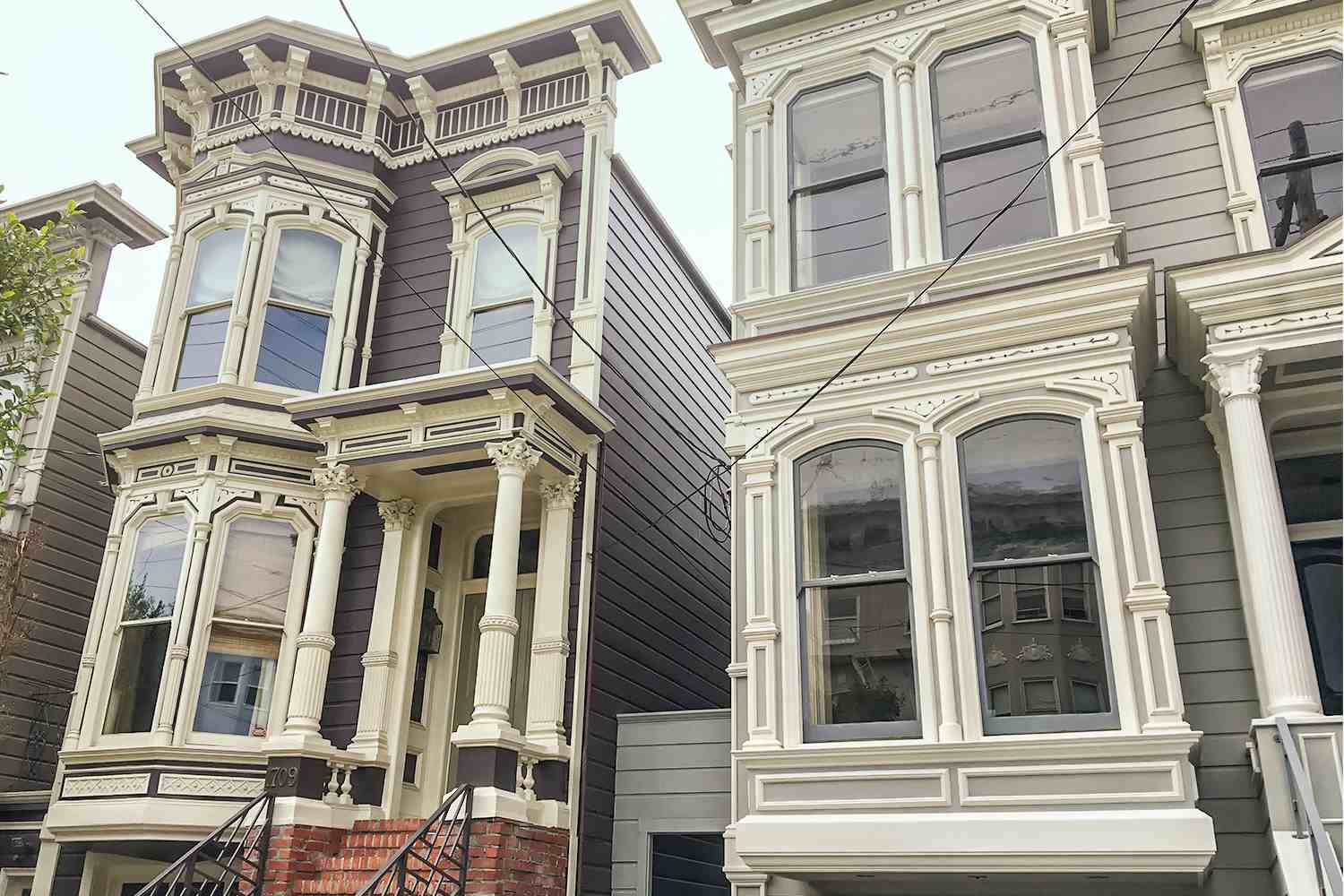 Full House House in San Francisco: Address and Location