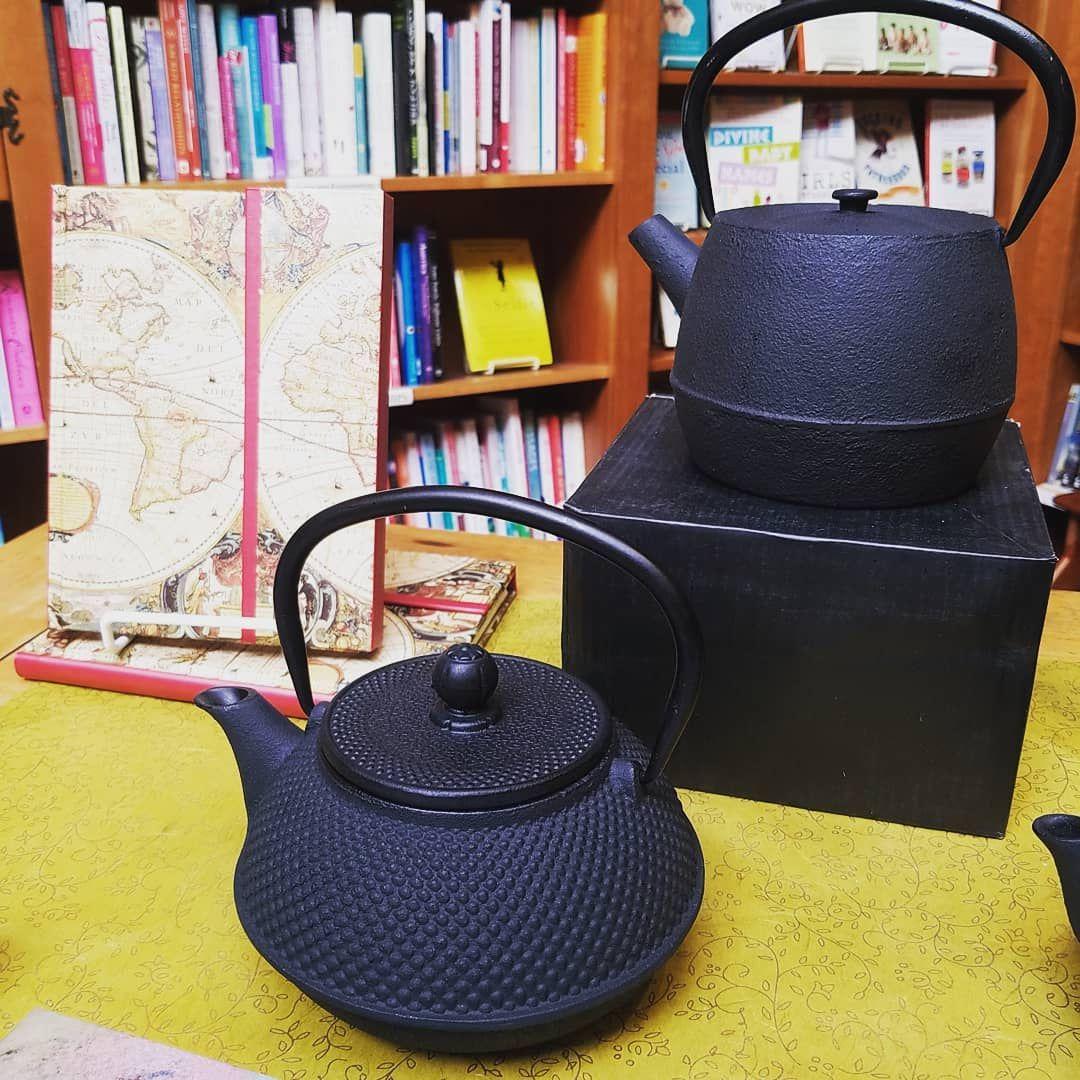 Tea Rooms Fleet