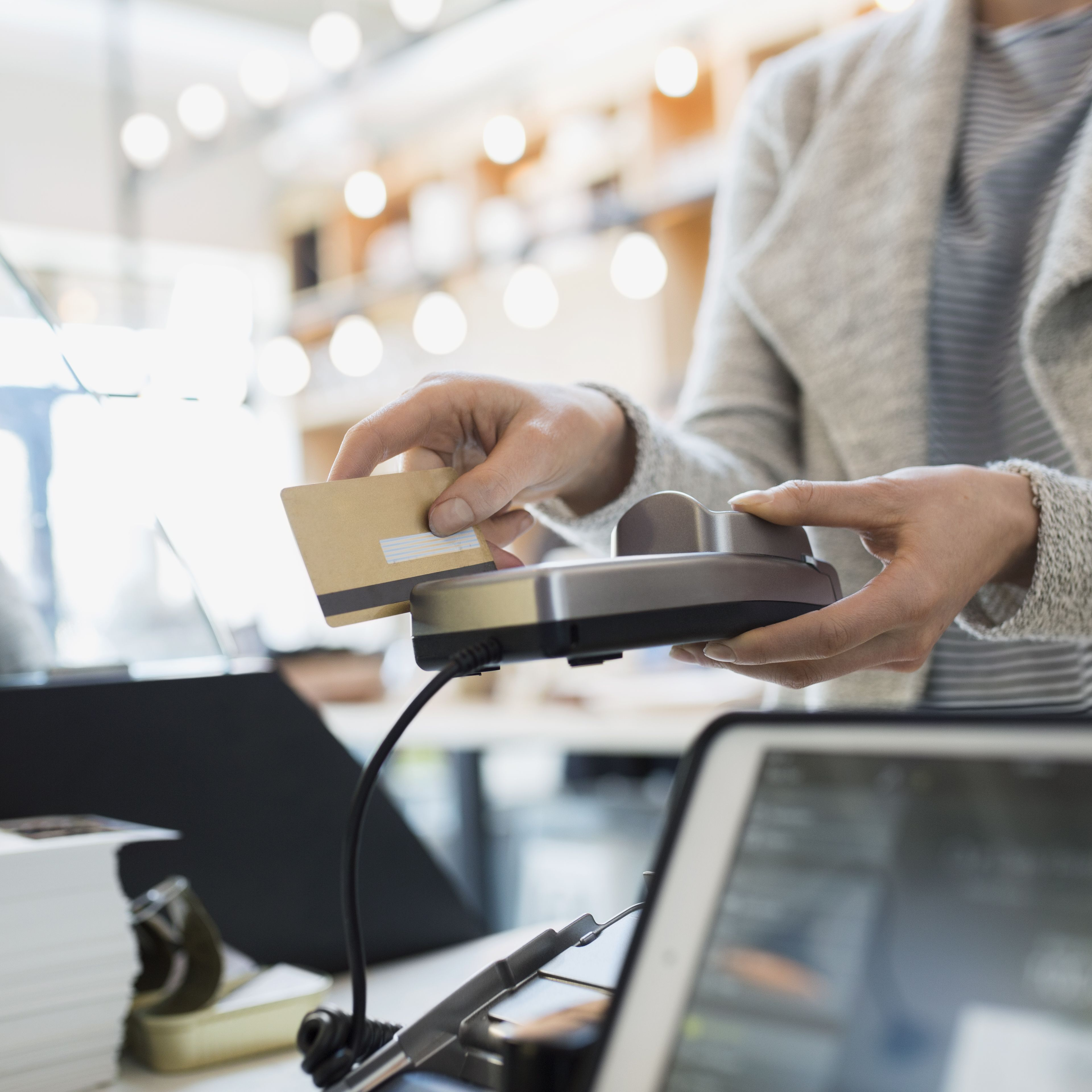 Tips for Using Debit Cards and Credit Cards in Canada