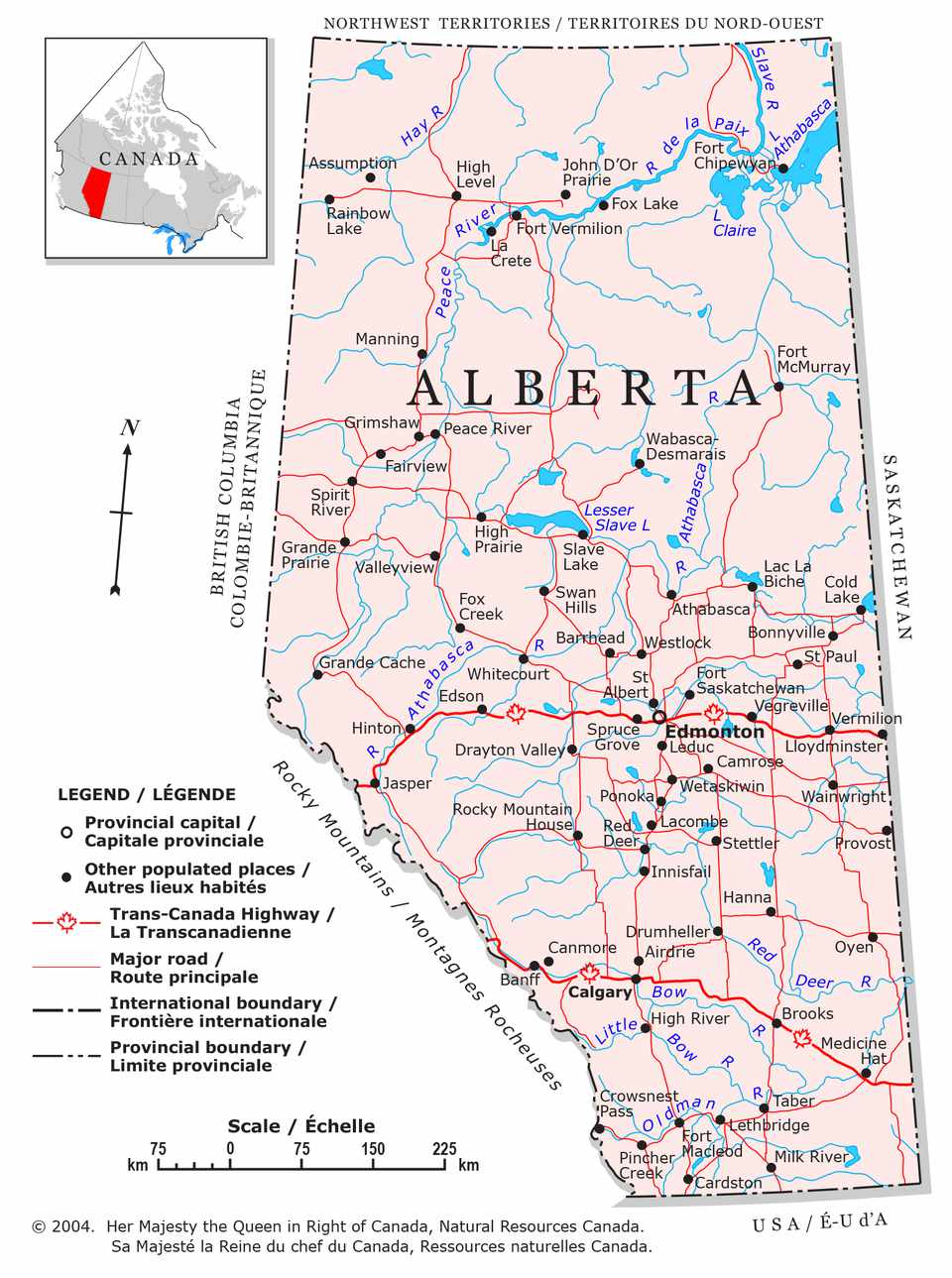 Map Of Canada Grade 2.Guide To Canadian Provinces And Territories